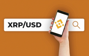 XRP/USD Pair Added to Binance.US App as XRP's Liquidity Increases