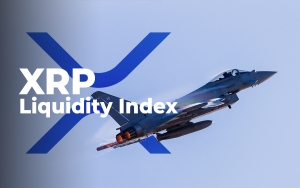 XRP Liquidity Index in AUD Corridor Accelerates, Hitting New All-Time High