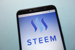 Steem (STEEM) Token Suddenly Surges 40 Percent. Here's Why