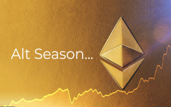 "What Ethereum's 10% Overnight Plunge Shows About the ""Alt Season"" Future"