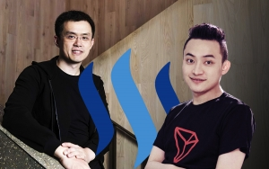 Binance CEO Sets Record Straight About Justin Sun-Steem Controversy