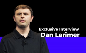 Exclusive Interview with Dan Larimer on Voice, EOSIO's Plans, and Mass Adoption