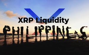 XRP Liquidity Surges to Hit New Record as XRP Adoption Spreads Wider