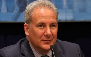Peter Schiff: 'Why Isn't Bitcoin Already at $50,000?'