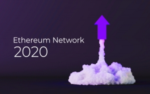 Ethereum (ETH) Network Growth Surging in 2020 Is a Highly Optimistic Indicator