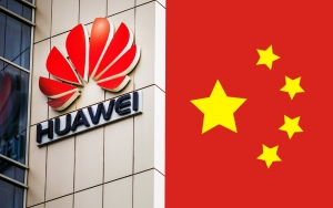 Chinese Government to Speed Up Blockchain Adoption with New Huawei Partnership