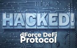 dForce DeFi Protocol Hacked, $25M in Bitcoin (BTC) and Ethereum (ETH) Stolen