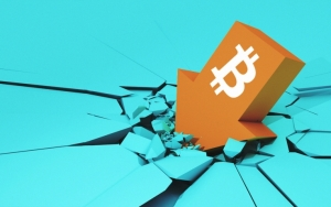 Trader Henrik Zeberg Suggests That Bitcoin Price Has Begun Its Monumental Crash to $1,760