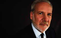 Whales Need 'Lots of Fools' to Get Rid of Their Bitcoin Holdings: Peter Schiff