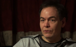 Max Keiser Shares His Take on Why Bitcoin Is Trading Higher