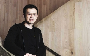 Binance CEO Reveals Why Exchange Holds 70 Percent of Tron-Based USDT