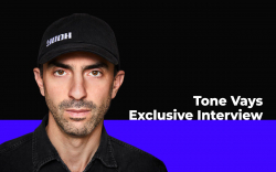 Exclusive Interview with Tone Vays on Crypto Market, Trading Mistakes, and Ripple