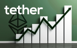 Tether (USDT) Continues to See Growing Adoption on Ethereum Blockchain: Glassnode Data