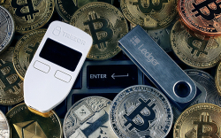 Under the Breach Cybercrime Experts Say Trezor and Ledger Crypto Wallet User Databases for Sale