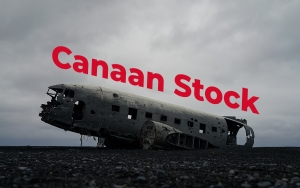 Canaan Stock Collapses 10 Percent Despite Bitcoin Price Rally
