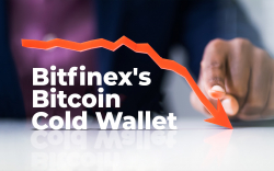 Bitfinex's Bitcoin Cold Wallet Continues to Shrink, Reaches New All-Time Low