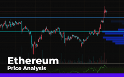 Ethereum (ETH) Price Analysis — Will Main Altcoin Keep up With BTC's Growth and Reach $250?