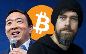 Bitcoin to Be Used for UBI? Jack Dorsey Donates $5 Mln to UBI Supporter Andrew Yang