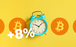 Last Time This Happened, Bitcoin Price Pumped 8 Percent in 12 Hours