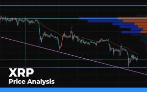 XRP Price Analysis — Bears Likely to Break the $0.17 Mark