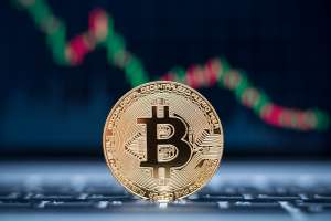 Bitcoin Price Forming New Selling Pattern, Bloomberg's Indicator Shows