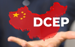 China May Allocate Part of DCEP for Use Outside Country: NEO Founder