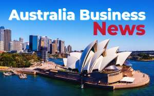 Australia Business News App Now Broadcasts U.Today Crypto News