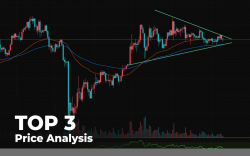 TOP 3 Price Analysis: BTC, ETH, XRP — Is Current Drop Correction or Start of Prolonged Decline?