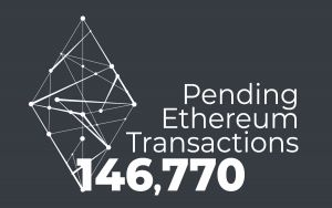 Pending Ethereum Transactions Reach 165,711, as Massive DeFi Demand Clogs Network