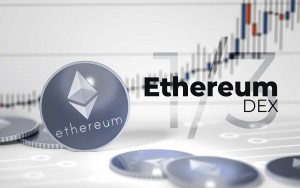 ​​​​​​​Ethereum DEX Processing 1/3 Volume of Coinbase Shows Highly Optimistic Trend