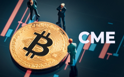 Bitcoin Futures Open Interest on CME Spikes Again, Rising 30% This Week in Total