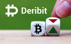 Deribit Shows Bitcoin Options Open Interest Worth $1.79 Bln—80% of Market Volume