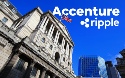 Ripple's Partner Accenture Picked by Bank of England to Create New World Class Payment Service