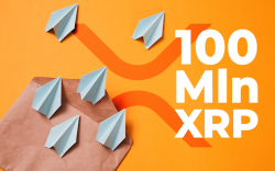 Ripple Transfers Almost 100 Mln XRP, While Its ODL Partners Also Move Large XRP Amounts