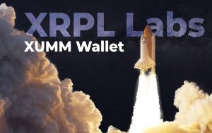 XRPL Labs Releases XRP-Supported XUMM Wallet Beta 5 Version with Major Improvements