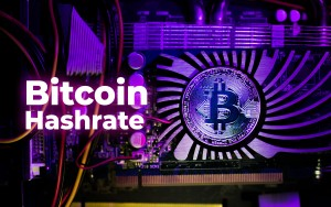 Bitcoin Hashrate Has Hit a New Record-High Again, Here's Why It's Optimistic