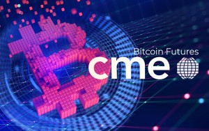Bitcoin Futures Offered by CME Now in Third Spot, Behind Only These Two Exchanges