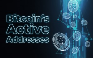 Bitcoin's Active Addresses Reach New 2020 High