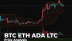 BTC, ETH, ADA, and LTC Price Analysis for August 23