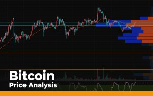 Bitcoin (BTC) Price Analysis for August 24