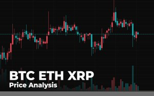 BTC, ETH and XRP Price Analysis for August 25