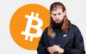 Lost All His Money on Bitcoin but Still Holds It Because It Could Be the Future—Barstool Sports Star Caleb Pressley