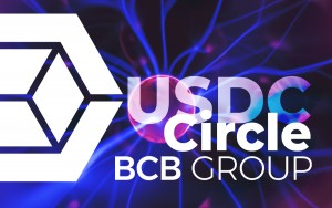 Circle Inks Partnership with BCB Group to Meet Growing USDC Demand from Financial Institutions
