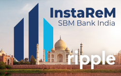 XRP Dances Near $0.30 While Ripple's Partner InstaReM Joins Forces with SBM Bank India