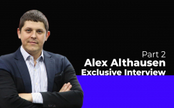 Exclusive Interview with StormGain's Alex Althausen on Their Future Plans, Market Manipulations and Bitcoin Mass Adoption