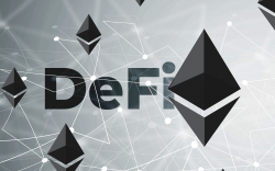 Crucial Ethereum Data Shows DeFi is Driving Explosive ETH Demand