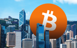 Big Bitcoin Ad Spotted in Front of Hong Kong HSBC—Industry Execs Optimistic