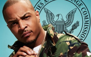 SEC Orders Rapper T.I. to Pay $75,000 Fine for Promoting ICO Fraud