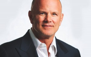 "Mike Novogratz: ""I Still Love Cryptocurrency"""