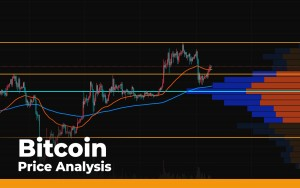 Bitcoin (BTC) Price Analysis—Considering Chances of Bulls to Fix Above $11,000 in Short Term